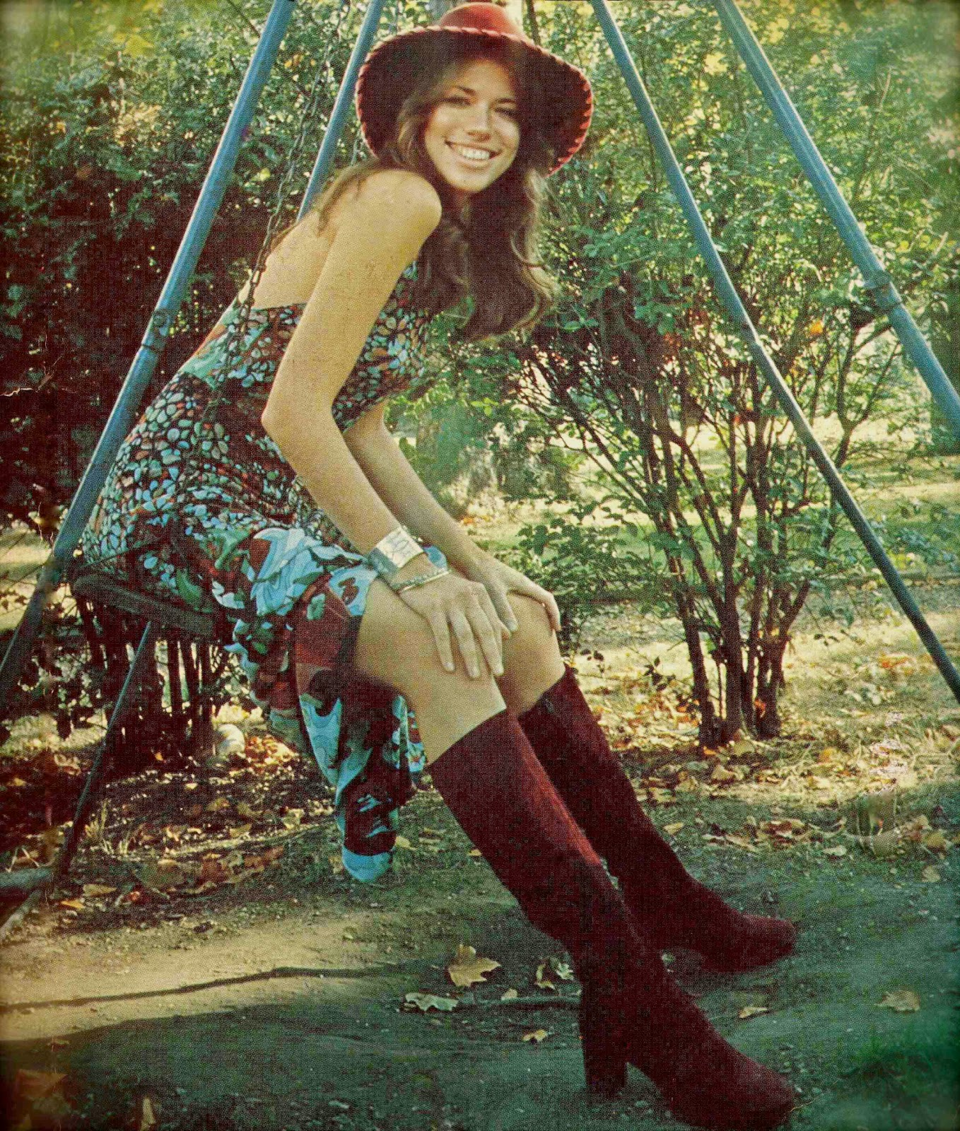 Carly simon 1