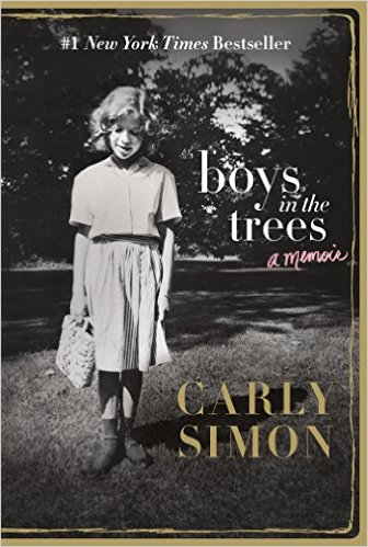 Carly simon biography
