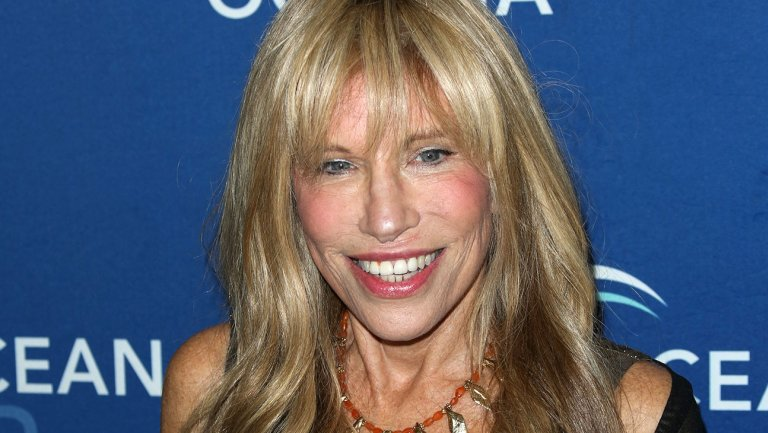 Carly simon portrai 2