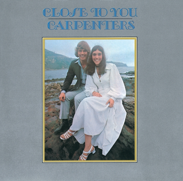 Carpenters close to you 70