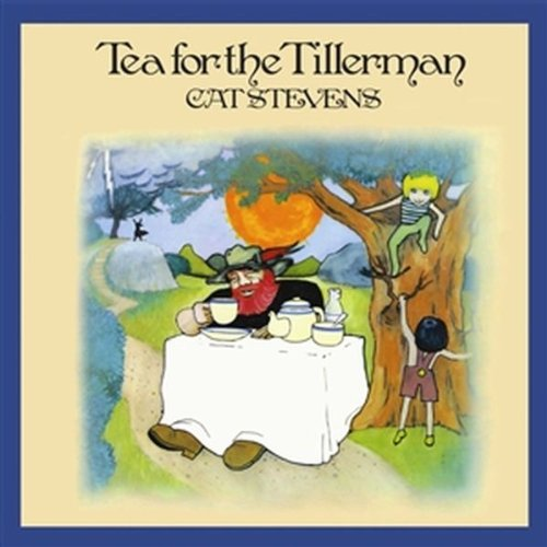 Cat stevens tea for the tillerman 70