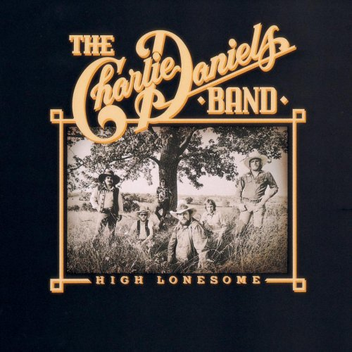 Charlie daniels band high lonesome 76