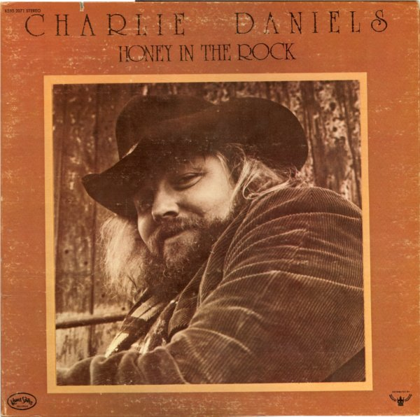 Charlie daniels band honey in the rock