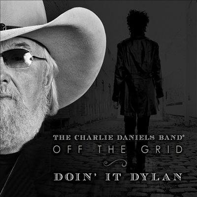 Charlie daniels band off the grid 2014