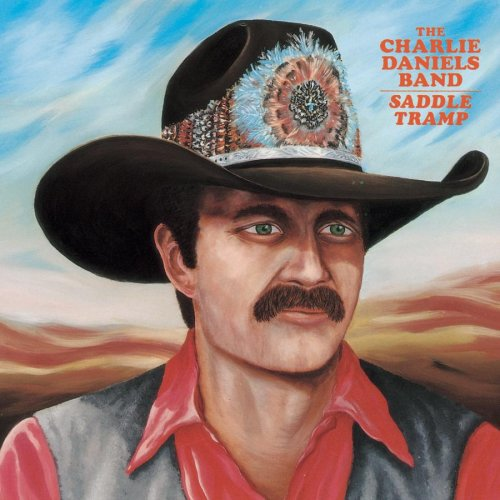 Charlie daniels band saddle tramp 76