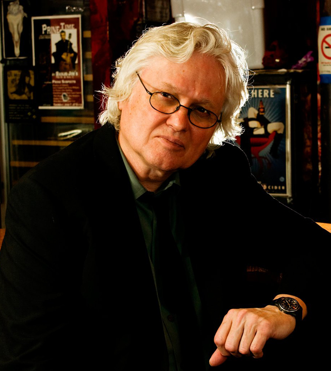Chip taylor portrait