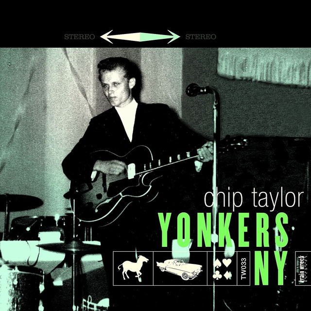 Chip taylor yonkers