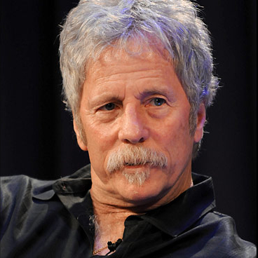 Chris hillman portrait