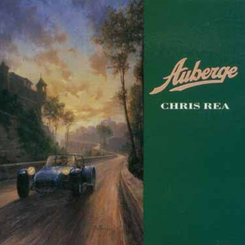 Chris rea auberge