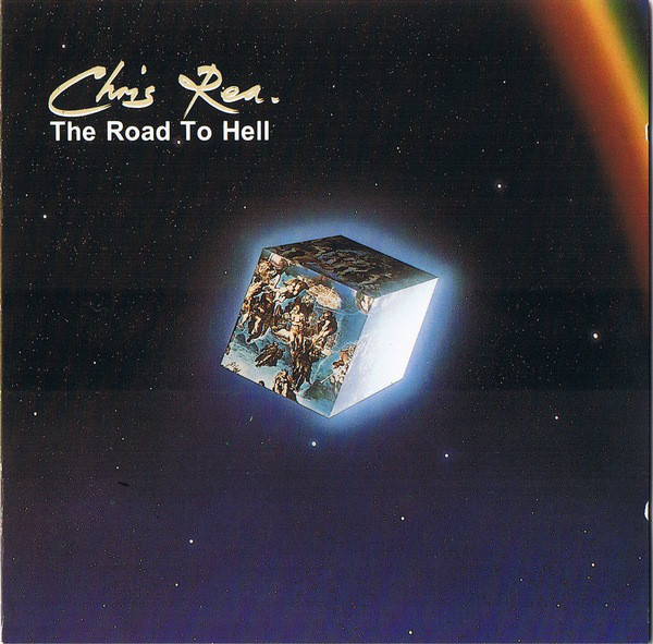 Chrsi rea the road to hell