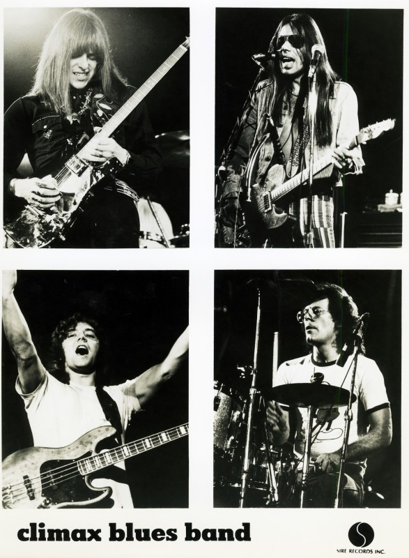 Climax blues band 2