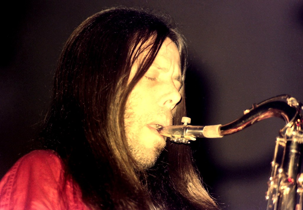 Climax blues band colin cooper
