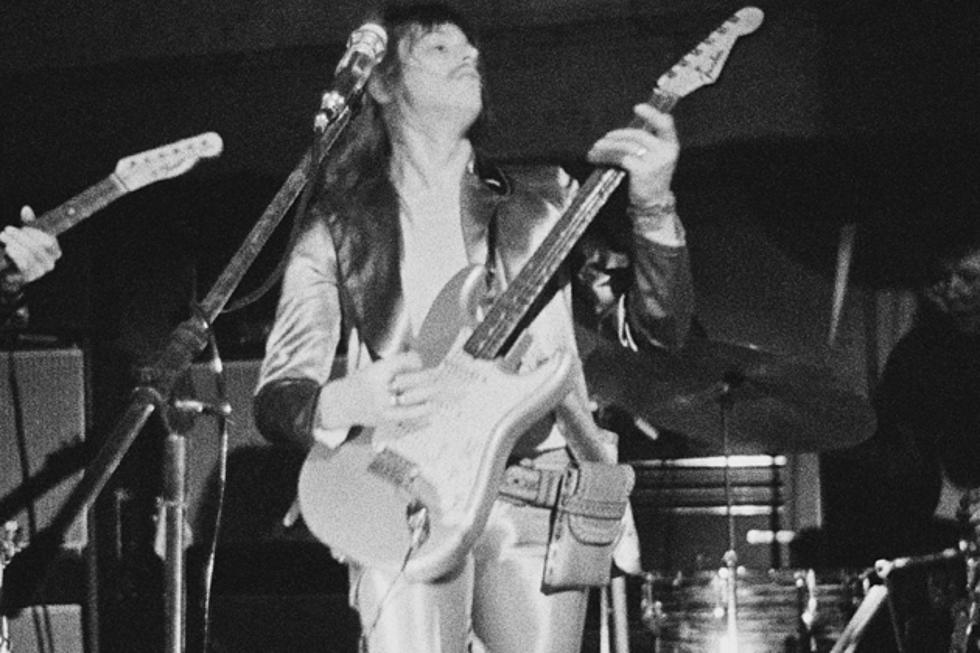 Climax blues band pete haycock