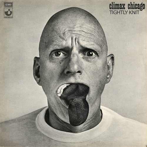 Climax blues band tightly knit