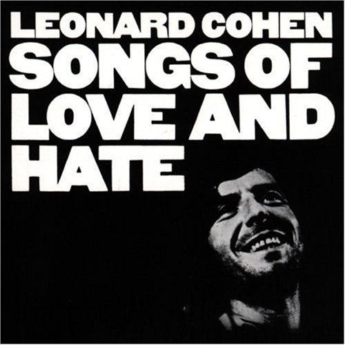 Coen songs of love and hate