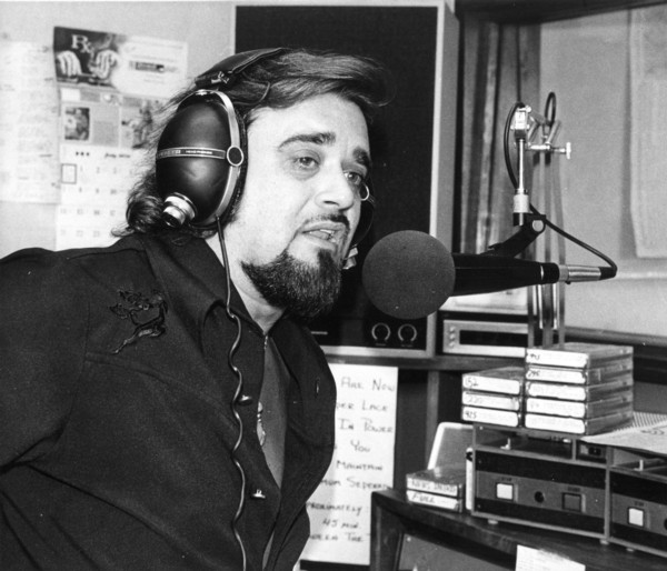 Common people wolfman jack