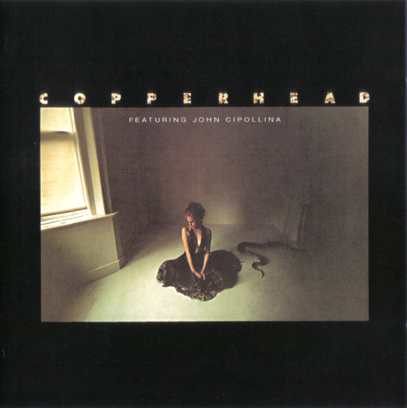 Copperhead lp
