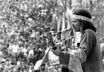 Country joe woodstock