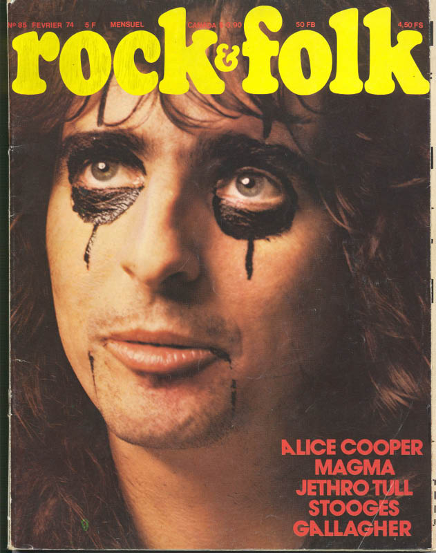 Cover 2 rock and folk 2