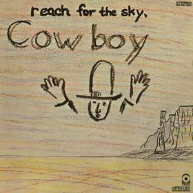 Cowboy reach for the sky 1970