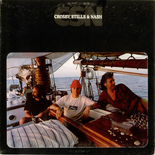 Crosby stills nash csn 77