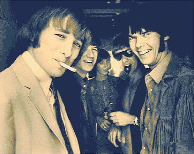 Csny stills et young