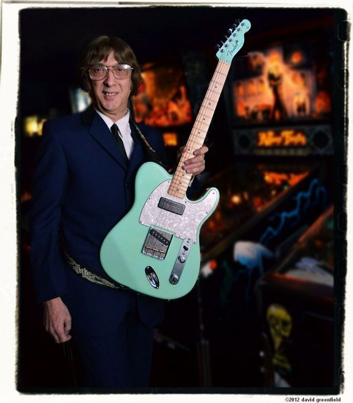 Cyril jordan flamin groovies