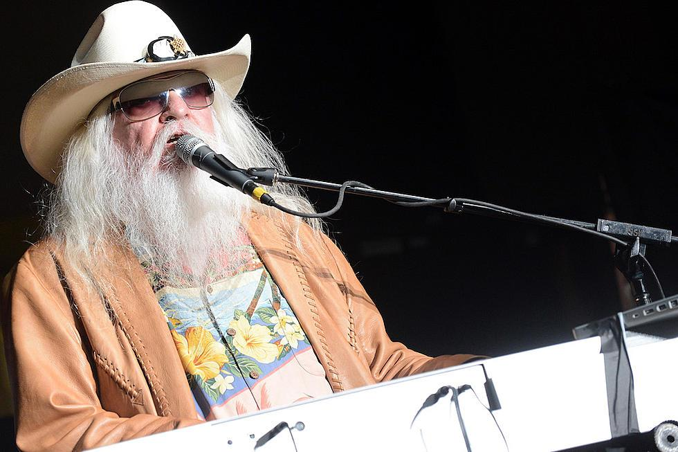 Daughters of albion leon russell