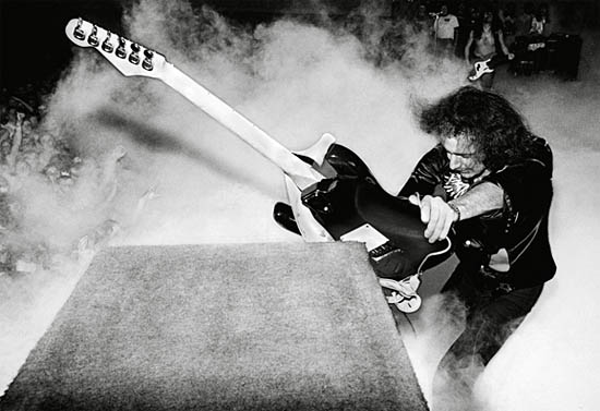 Deep purple ritchie blackmore
