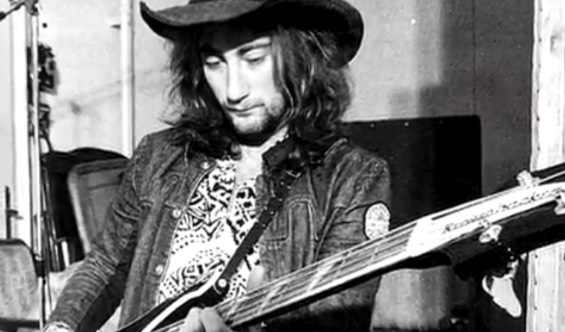 Deep purple roger glover