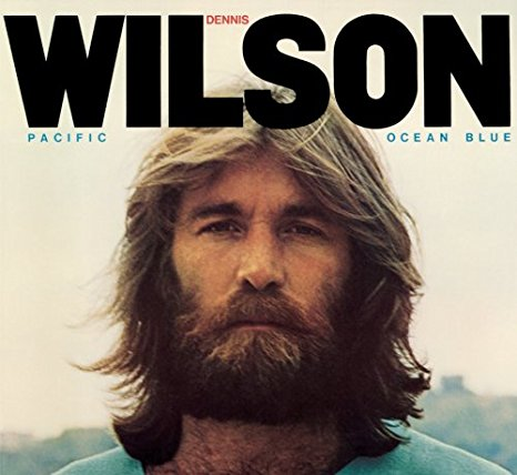 Dennis wilson pacific ocean blues lp