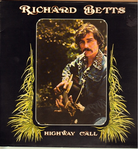 Dickey betts highway call