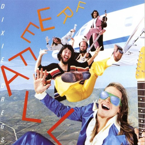 Dixie dregs free fall