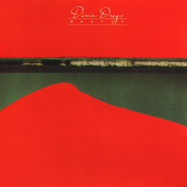 Dixie dregs what if