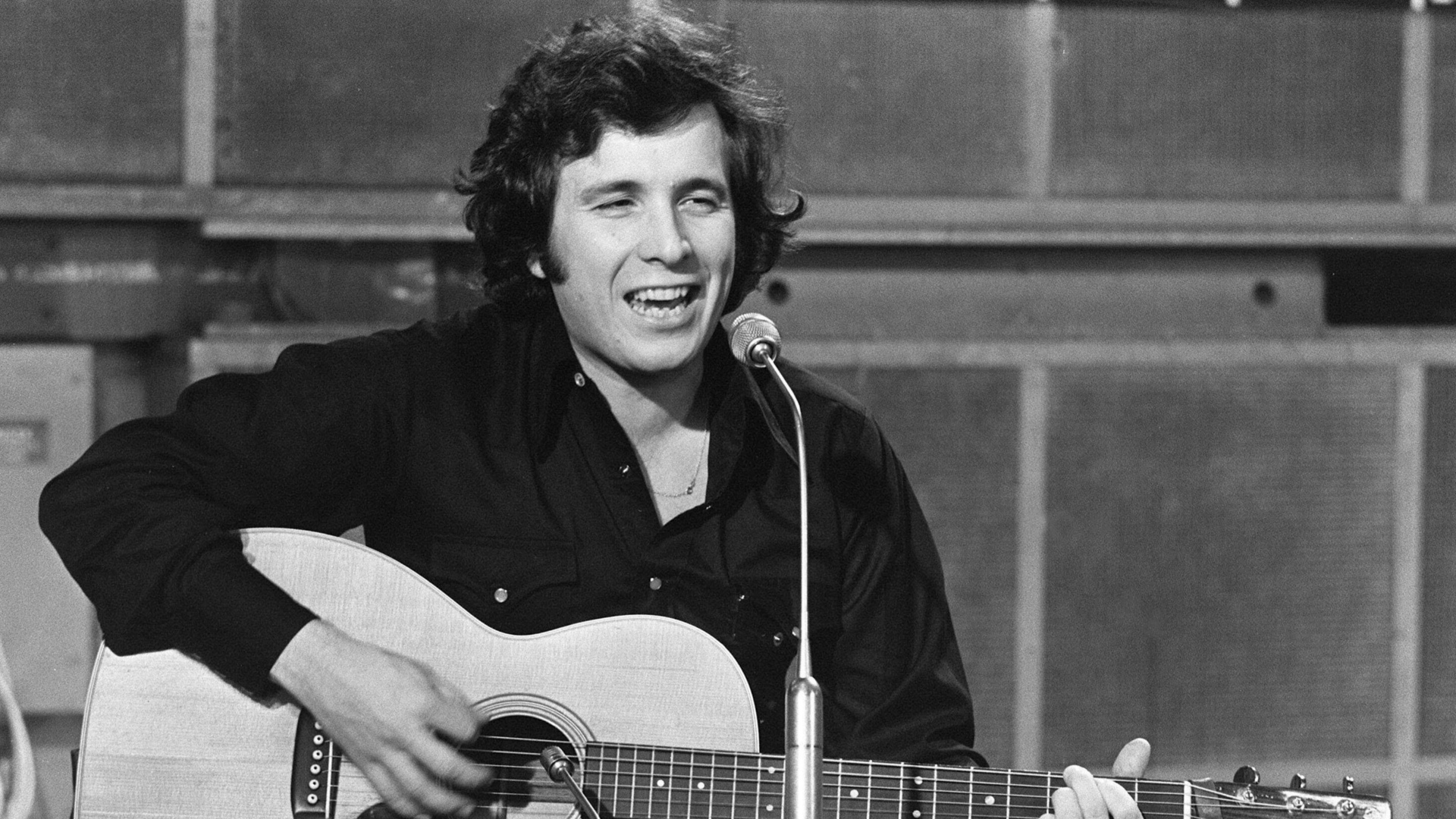 Don mclean intro