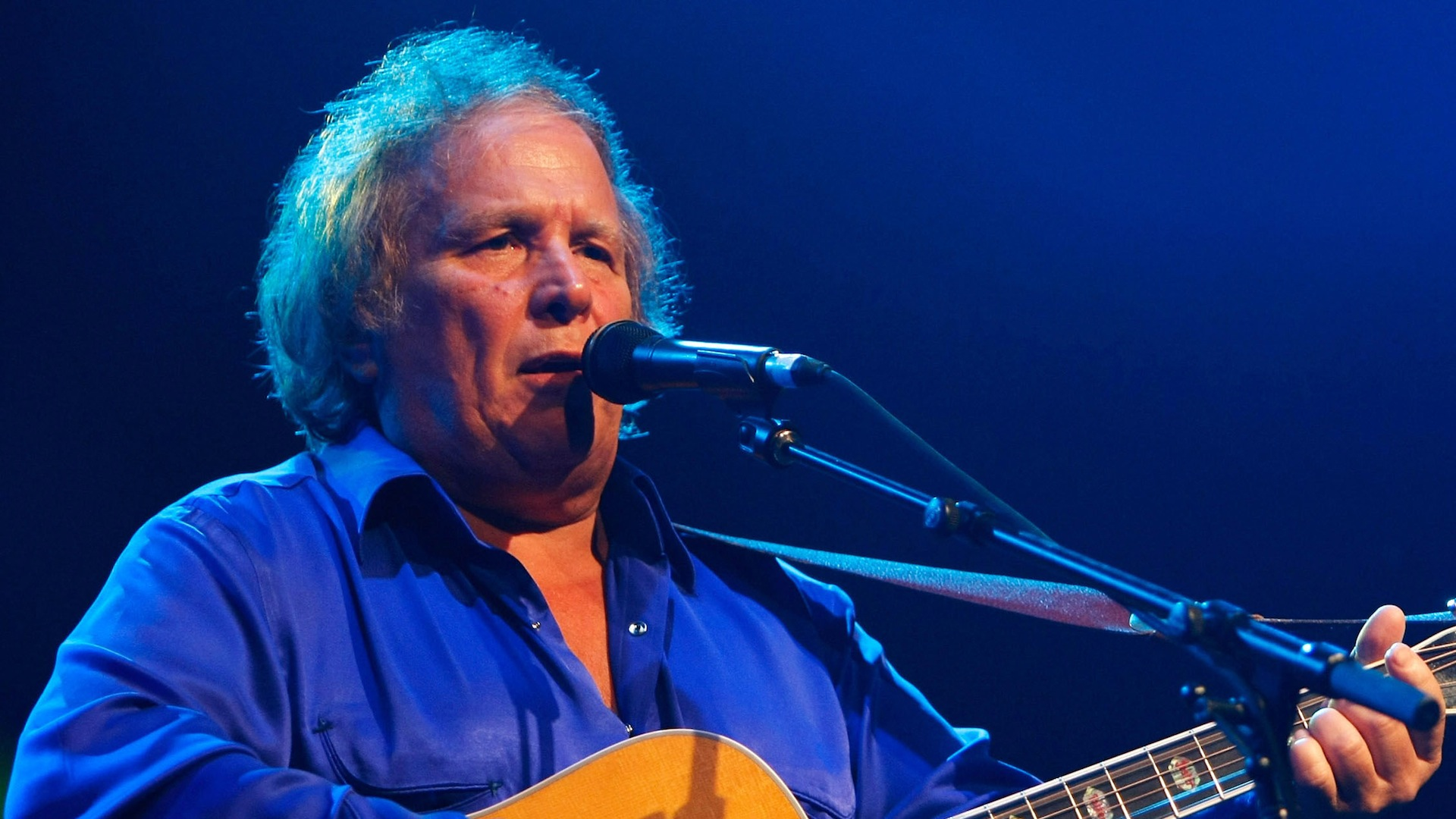 Don mclean now
