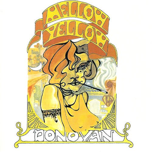 Donovan mellow yellow