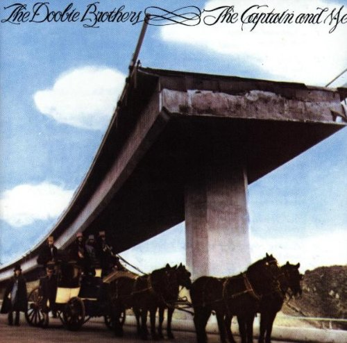 Doobie brothers the captain and me