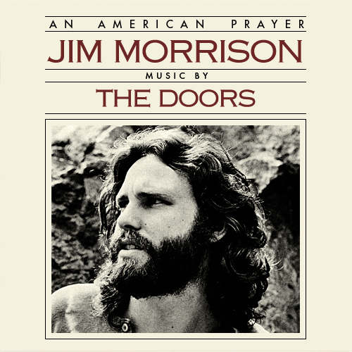 Doors american prayer