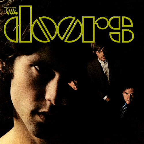 Doors the doors lp 1967