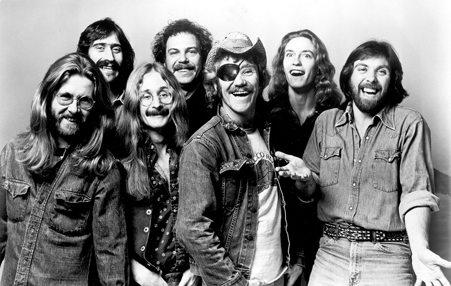 Dr hook and the medicine show 1