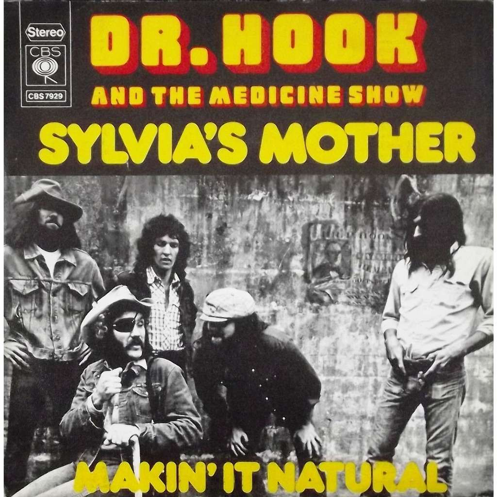 Dr hook and the medicine show sylvia s mother