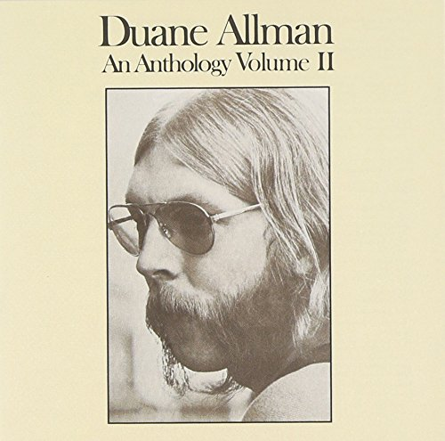 Duane allman anthology 2