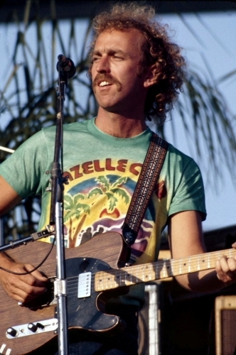 Eagles bernie leadon