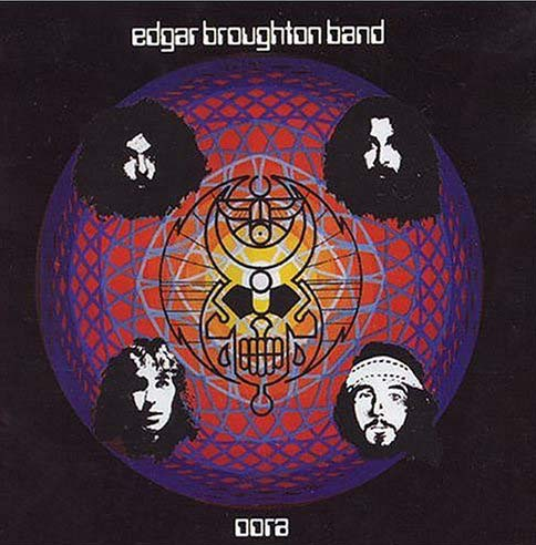 Edgar broughton band oora 1973