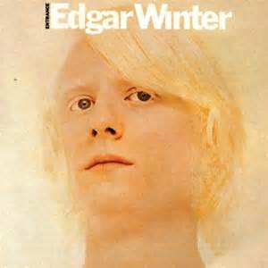 Edgar winter entrance