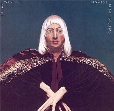 Edgar winter group jasmine nightdreams