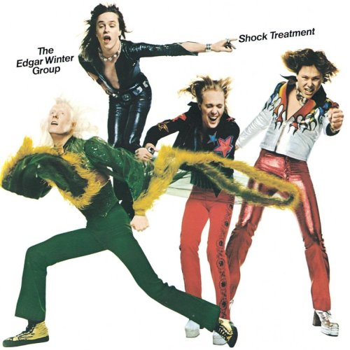 Edgar winter group shock treatment