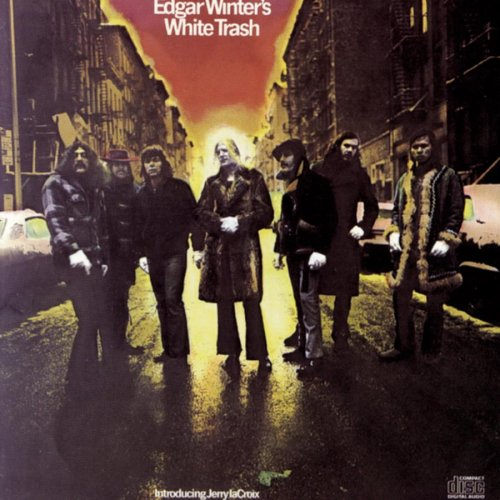 Edgar winter s white trash lp
