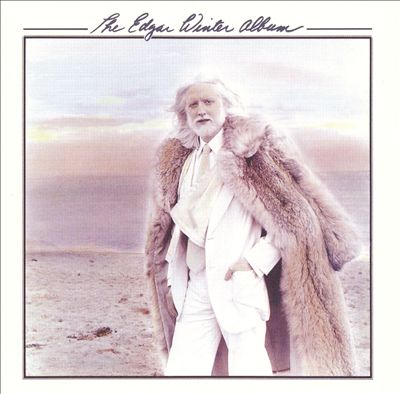 Edgar winter the edgar winter album